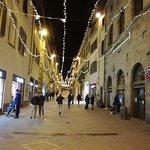 Foto de Albergo Ristorante Cecco