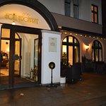 Foto di Novum Hotel Kronprinz Berlin