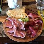 Photo de Osteria La Taverna Righi
