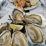Assiette de la Mer & 6 huîtres n°1
