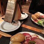 Photo de Restaurant La Carline