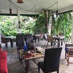 Photo de El Hotelito at the Rainforest Experience Farm