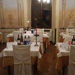 Il Castello di Stigliano Photo