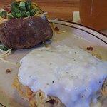 Foto de K BOB'S Steakhouse