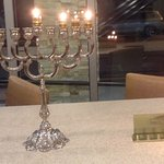 Third Night of Chanukah in St. Louis