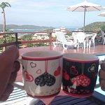 Pousada Santorini Foto
