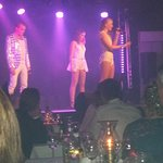 The Entertainers plays ABBA