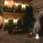Antigua Capilla Bed and Breakfast Foto