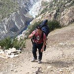 Frequent communications between guide and trekking company