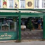 Photo de Brasserie le Caveau