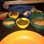 Shaka Zulu Southern African Restaurant Foto