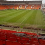 Blackpool FC Hotel and Conference Centre Foto