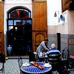 Photo de Riad Fes Aicha