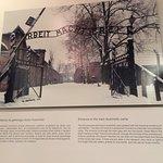 Galicia Jewish Museum Foto