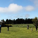 Photo de Middlemarch Holiday Park