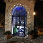 Relais palazzo Viviani camera 17 (stanza dell'orologio),