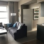 Tower One Suite