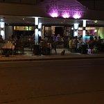 Photo de Blueberries Restaurant and Bar