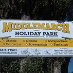 Foto de Middlemarch Holiday Park