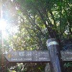 Hok Tau Reservoir walk