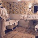 Photo de Forsyth Park Inn