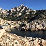 Photo de La Grotte