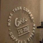 Cafe Gregg
