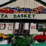 Sea Basketの写真
