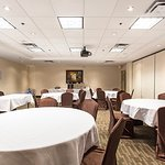 training and seminars surrey holiday inn & suites