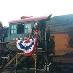 Steamtown National Historic Site Foto