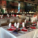 Book your Functions at Tandoori Place Broadbeach.Birthday Parties,Family Get-Together, Meetings.