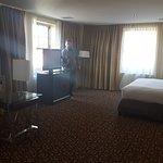 Photo de Doubletree by Hilton Detroit Downtown - Fort Shelby