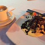 Outstanding Dessert