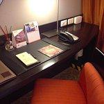 The Desk :)