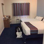 Travelodge Manchester Central Arena Foto
