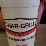 صورة فوتوغرافية لـ Char-Grill