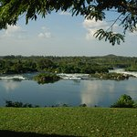 The Nile River from The Haven