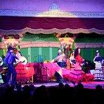 El Palacio Andaluz Flamenco Show