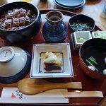 Photo of Hitsumabushi Nagoya Bincho, Lachic