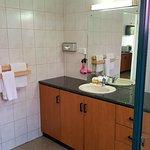 Studio- Bathroom