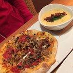 California Pizza Kitchen Foto