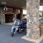 Foto de Best Western Berkeley Springs Inn