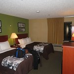 Foto di Sleep Inn Allentown