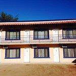 Photo de Baja Oasis Motel