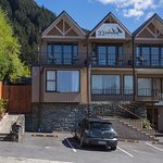 Photo de Lomond Lodge