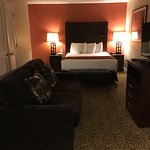 Chase Suite Hotel Overland Park Foto