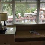 Alderbrook Resort & Spa Foto