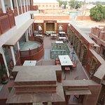 Hotel Harasar Haveli Foto
