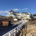 Foto de The Ocean House