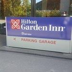 Hilton Garden Inn Davos Foto